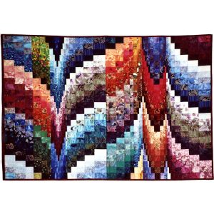 Abstract Bargello 2