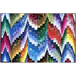 Color-Shift Bargello
